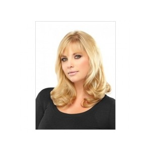 """EasiXtend Pro 12"""" -  Human Hair Clip In Extensions"""