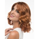 Brittaney by Envy - Lace Front and Monofilament Top