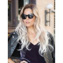 Rylee by Rene of Paris - Lace Front and Monofilament Part