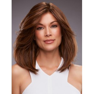Margot by Jon Renau - Human Hair + Hand Tied + Monofilament Top + Lace Front