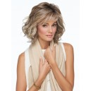 Editor's Pick Elite by Raquel Welch - Hand Tied + Monofilament Top + Lace Front