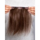 "EasiPieces 8"" Length with 6"" Width Base - Human Hair One Piece"