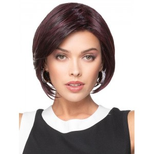 Angled Bob by TressAllure  - Lace Front