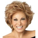 Applause by Raquel Welch - Monofilament - Lace Front