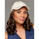 CURLY HAT BEIGE by Henry Margu