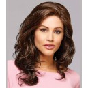 AVA by Henry Margu - Lace Front + Monofilament Top