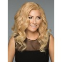 Jacquelyn by WIGPRO - Hand-tied, Full Lace French Top